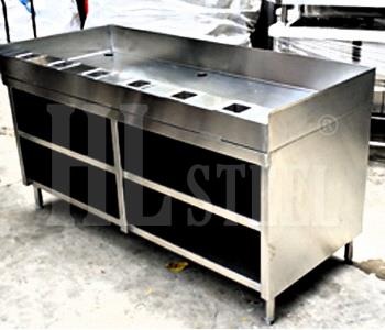 Hot Drink Boiler - Gas