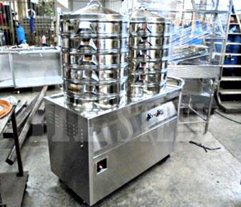 DimSum Steamer - Electrical